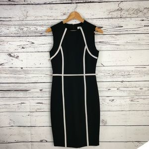 Calvin Klein dress 👗